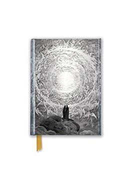 portada Doré's Empyrean (Foiled Pocket Journal) (Flame Tree Pocket Books) (libro en inglés)