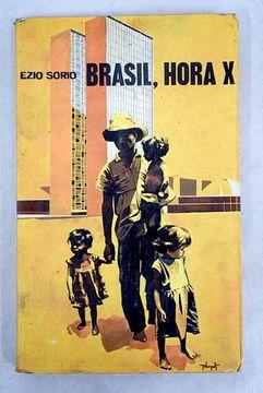portada Brasil hora X