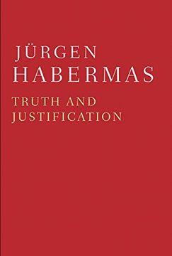 portada Truth and Justification (libro en inglés)