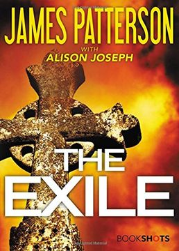portada The Exile (Bookshots)