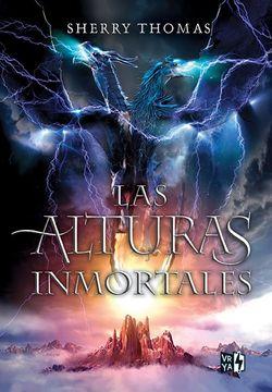 portada Las Alturas Inmortales