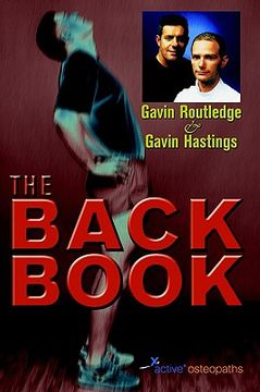 portada the back book