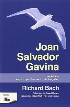 portada Joan Salvador Gavina (b de Bolsillo (Catalan)) (libro en Catalán)