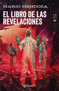 portada El Libro de las Revelaciones