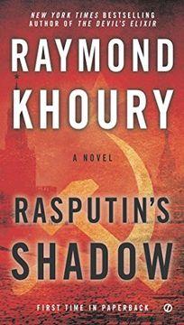 portada Rasputin's Shadow (libro en Inglés)