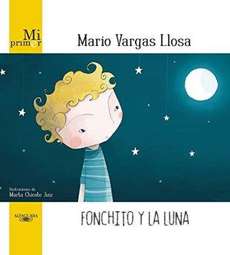 portada Fonchito y la Luna