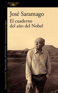 portada El Cuaderno del año del Nobel