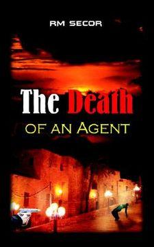 portada the death of an agent