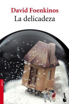 portada La Delicadeza