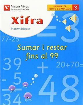 portada Xifra Q-3 Sumar I Restar Fins Al 99