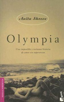"""portada Olympia (""""booket"""")"""