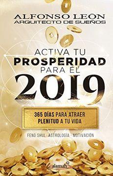 portada Libro Agenda Activa tu Prosperidad