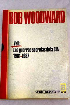 portada Las guerras secretas de la CIA