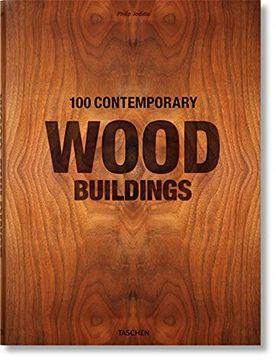 portada 100 Contemporary Wood Buildings (XL)