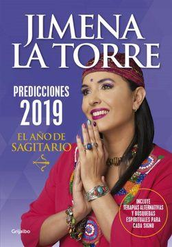 portada Predicciones 2019 año de Sagitario