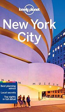 portada Lonely Planet New York City (Travel Guide)