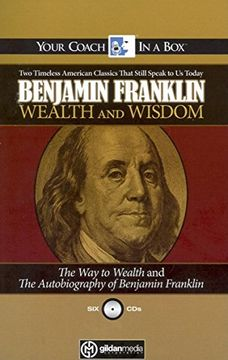 Libro Benjamin Franklin Wealth and Wisdom: The way to ...