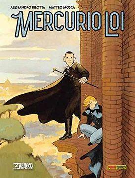 portada Mercurio loi
