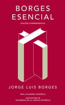 portada Borges Esencial