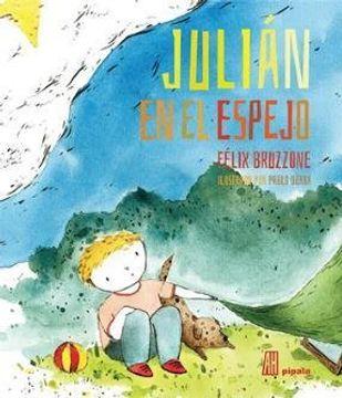 portada Julian en el Espejo