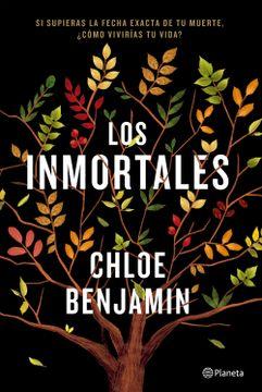 portada Los Inmortales