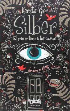 portada Silber el Primer Libro de los Sueños