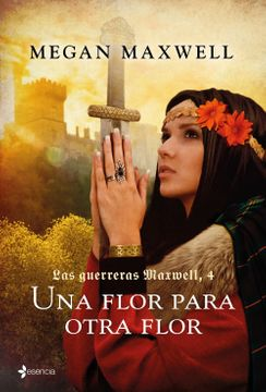 portada Una Flor Para Otra Flor