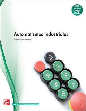 portada Automatismos industriales.G Medio