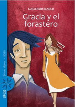 portada Gracia y el Forastero