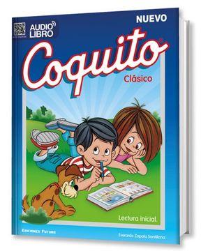 portada Coquito Clasico 2018