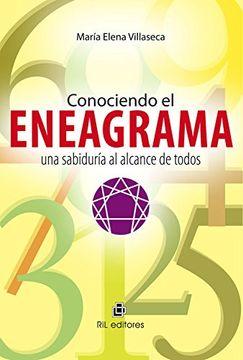 portada Conociendo el Eneagrama: Una Sabiduria al Alcance de Todos