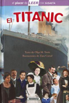 portada El Titanic