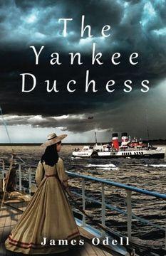 portada The Yankee Duchess