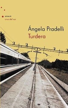 portada Turdera (Emece Cruz del Sur) (Spanish Edition)