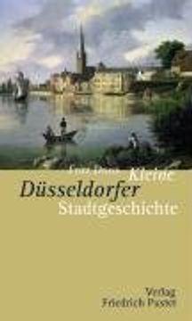 portada Kleine Düsseldorfer Stadtgeschichte