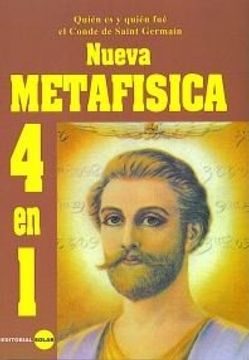 portada Nueva Metafisica, 4 en 1; Tome i