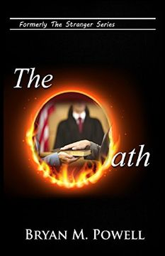 portada The Oath: Formerly Stranger in the White House (Chase Newton)