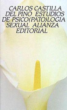 portada Estudios de Psico(Pato) Logía Sexual (el Libro de Bolsillo (Lb))