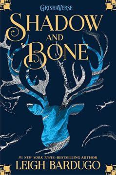 portada shadow and bone (grisha trilogy)