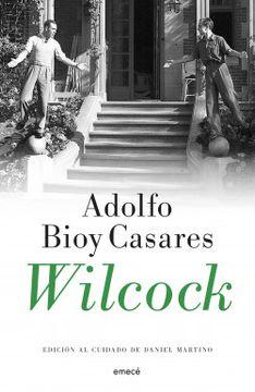portada Wilcock