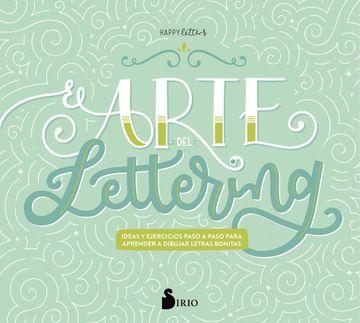 portada El Arte del Lettering