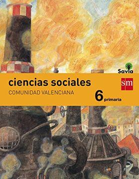 portada 15).c.sociales 6ºprim.(savia).*valencia* integrado