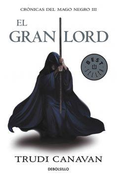 portada El Gran Lord: Crónicas del Mago Negro (Best Seller)