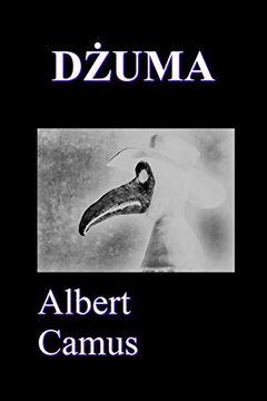 portada Dzuma (libro en Polaco)