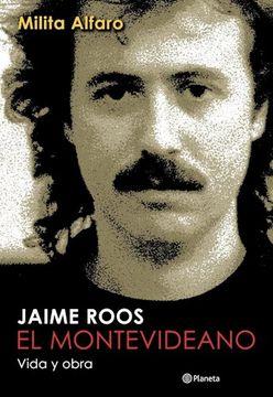 portada Jaime Roos  el Montevideano