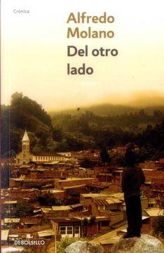 portada Del Otro Lado  (Edición de Bolsillo )