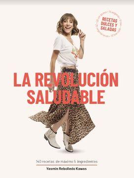 portada Revolución Saludable