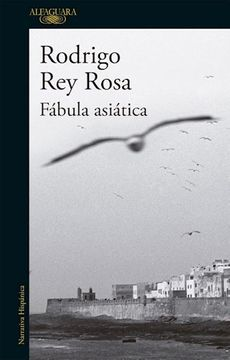 portada Fabula Asiatica