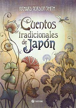 portada Cuentos Tradicionales de Japón [Próxima Aparición