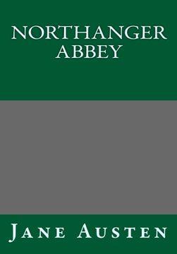 portada Northanger Abbey Jane Austen
